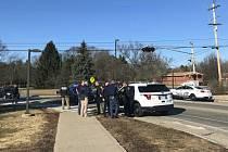 Střelba na univerzitě v americkém Michiganu