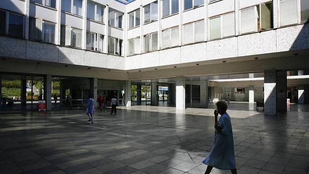 Fakultní nemocnice Motol