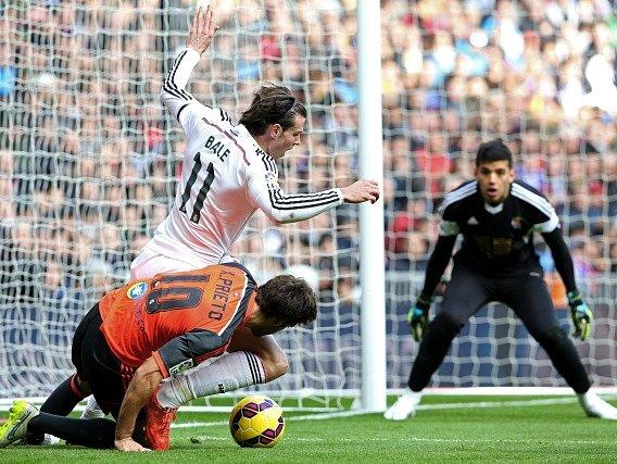 Real Madrid zdolal San Sebastian