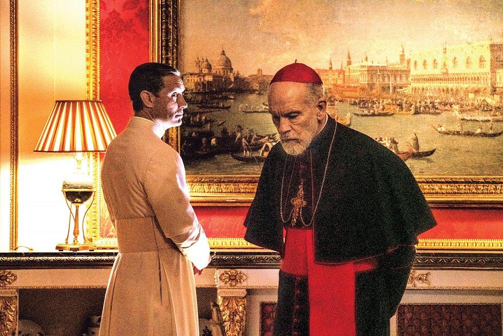 Nový papež (2020)