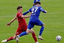 Fotbal, Třinec, ilustrační foto.