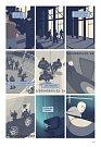 Ilustrovaná kauza Kuřim. V odlehlém norském městečku se objeví tajemný Adam, z něhož se vyklube Barbora Škrlová.