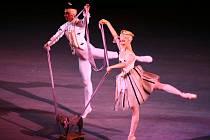 HITEM nové sezony přenosů bude mj. Louskáček (Bolšoj balet), který je oblíbeným rodinným představením.