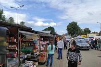 Češi vyrážejí ve velkém na nákupy do Polska