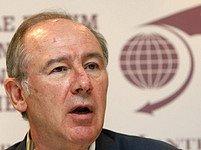 Rodrigo Rato odchází z čela MMF