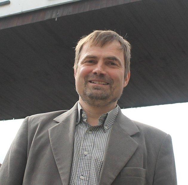 Arnošt Klein.