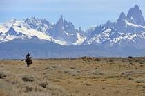 Pohoří Andy. Ilustrační foto