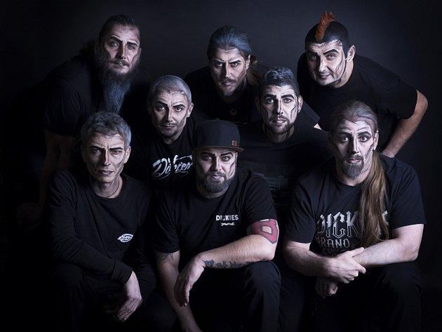 Skupina Divokej Bill.