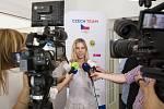 Ester Ledecká získala cenu za nejlepší výkon loňského roku