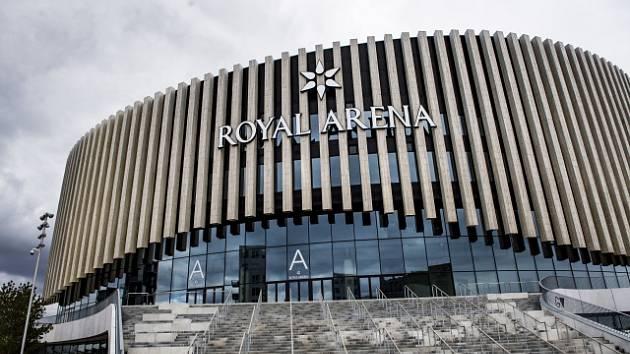 Royal Arena v Kodani