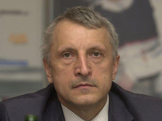 Antonín Charouz.