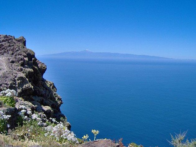 Gran Canaria je třetím největším ostrovem Kanárských ostrovů