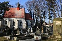 Poutní místo Kostelíček je balzámem na duši.