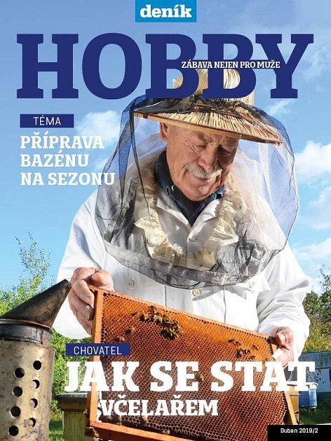Hobby magazín