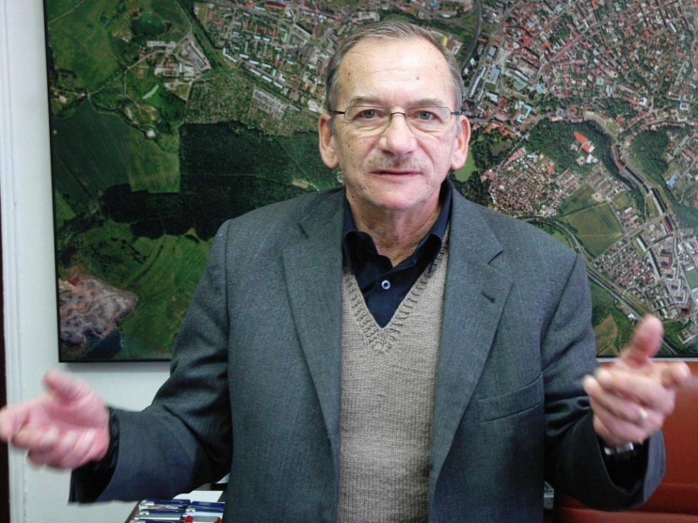 Jaroslav Kubera (ODS).