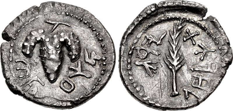 I povstání Bar Kochby bylo Římany po nemalém úsilí potlačeno