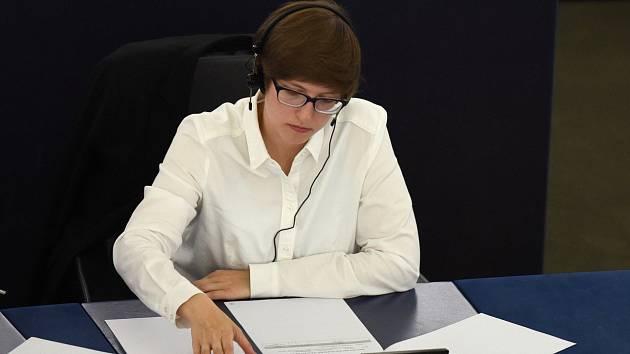 Julia Redaová