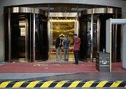 Útok v kasínu ve filipínské Manile