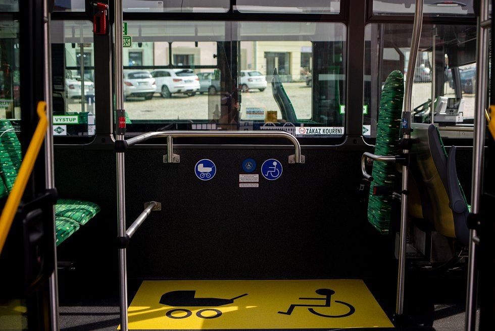 Městská hromadná doprava ve Frýdku-Místku