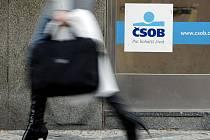 Banka ČSOB