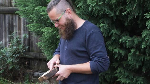 datování dřeva
