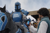 Reklama na pivo Bud Light a novou sérii seriálu Hra o trůny během Super Bowlu zaujala nejvíce