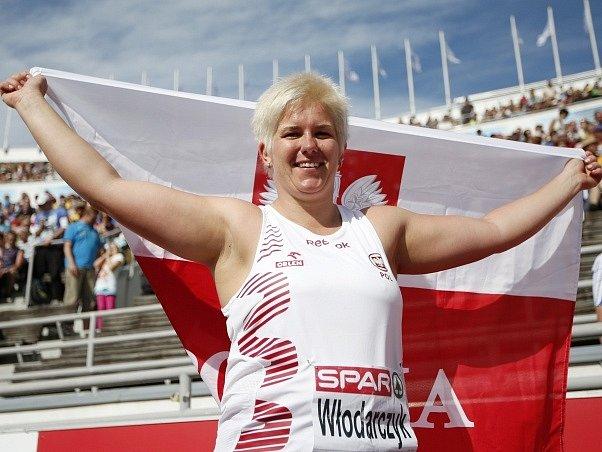 Anita Wlodarczyková