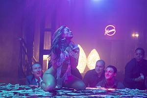 Jennifer Lopez ve filmu Zlatokopky