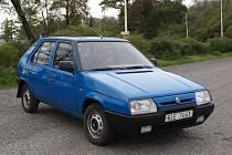 První auto Jaromíra Jágra je stále na prodej.