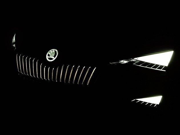 Koncept Škoda VisionC.