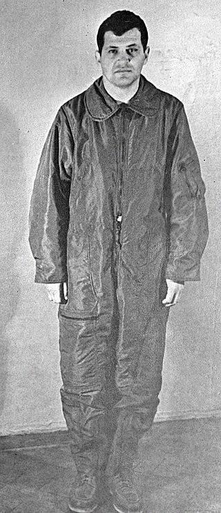 Francis Gary Powers v sovětském zajetí