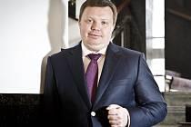 Kirill Komarov.