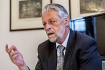 Bývalý ministr vnitra a šéf zahraniční rozvědky František Bublan