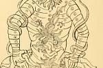 Sex byl ve středověku často spojen s představou ďábla