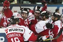 Hokejisté Kanady triumfovali na Spengler Cupu.