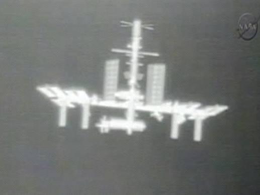 Kosmická loď SpaceX Dragon