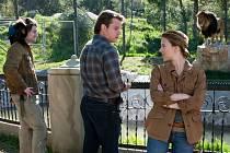 Příjemná komedie Camerona Crowea Koupili jsme ZOO s Mattem Damonem a Scarlett Johansson  měla ve čtvtek premiéru v českých kinech.