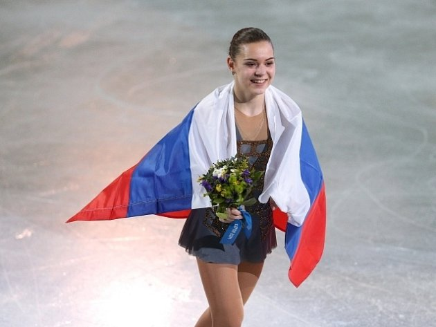 Adelina Sotnikovová
