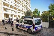 Útok na vojáky v Paříži