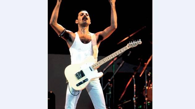 Freddie Mercury - pocta