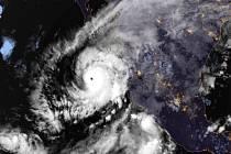 Hurikán Willa
