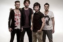 Rocková kapela Imodium vydala na konci října své čtvrté studiové album nesoucí název Valerie.