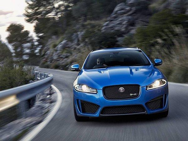 Jaguar XFR-SSportbrake