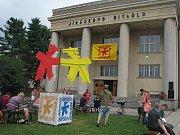 Semináře na Jiráskově Hronově.