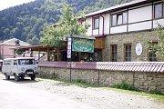 Pension a restaurace s ubytováním Četnická stanice v Koločavě