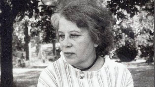 Olga Hejná