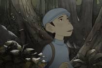 Z filmu Princova cesta