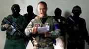 Pokus o puč ve Venezuele