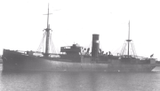 SS Iron Crown