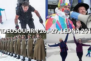 Videosouhrn 26.–27. ledna 2019